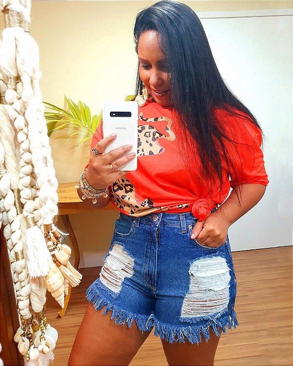 Short Mariana