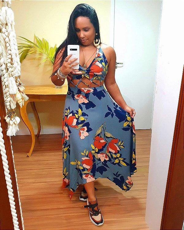 Vestido  Ryana