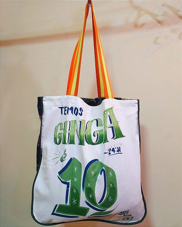 Bolsa Farm Maxi Ginga