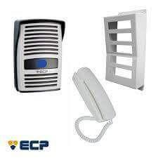 Interfone ecp