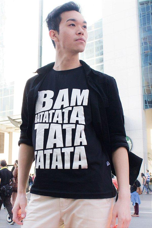 Camiseta - I AM THE BEST