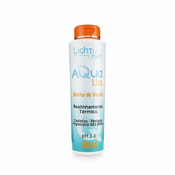 Aqualiss Banho de Verniz 500 mL