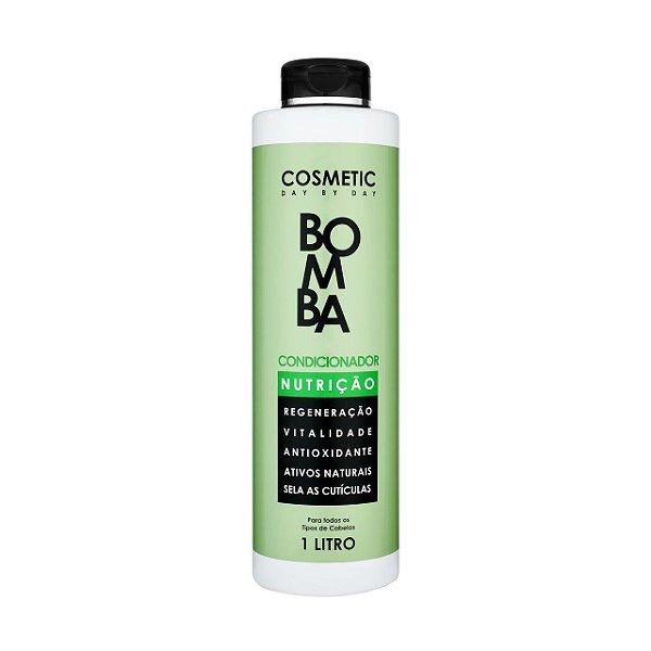 Condicionador Nutrição BOMBA