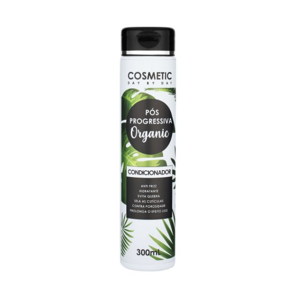 Condicionador Pós Progressiva Organic