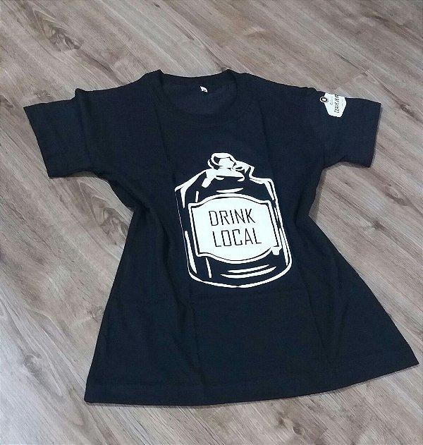 Camisa Beba Local
