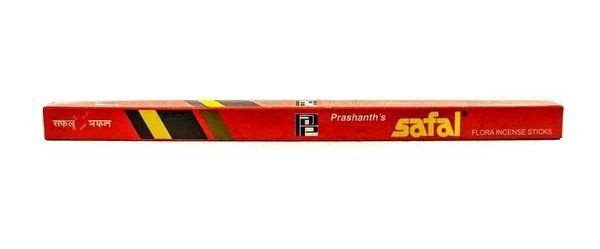 Incenso Safal Indiano - Massala - Prashanths Agarbathi