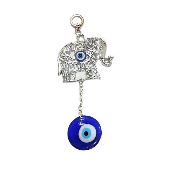Olho Grego para Porta - Elefante Pequeno