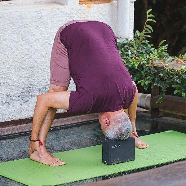 Bloco de Yoga Ekomat - Várias Cores