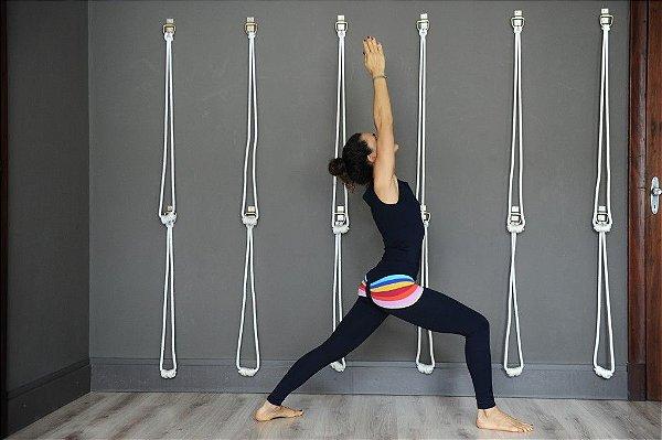Kurunta -Yoga Kurunta - 4 Pontos