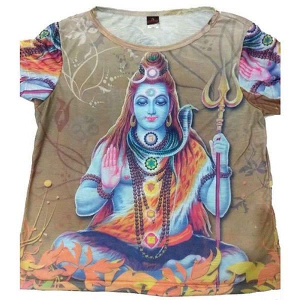 Baby look Indiana - Shiva _7 chakras