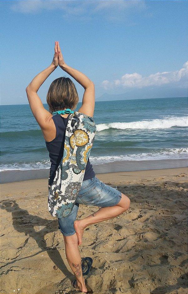 Bolsa para Tapete de Yoga - Yoga Mat - VZ2