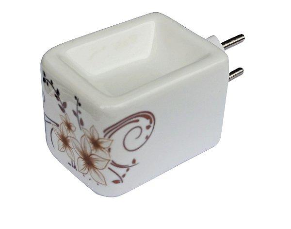 Difusor de aroma Elétrico - Plug - Aromatizador
