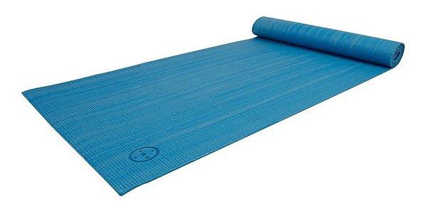 Tapete de Yoga Hopuyoga - Tie Dye - azul