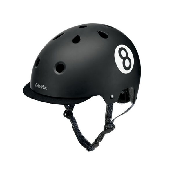 CAPACETE ELECTRA STRAIGHT 8
