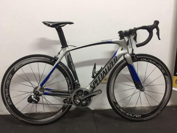 USADA - SPEED SPECIALIZED VENGE 54'' DURAACE Di2