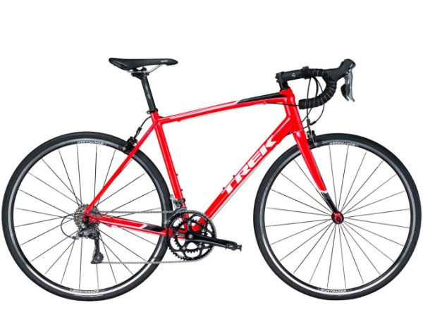 BICICLETA SPEED TREK DOMANE AL 2 2018