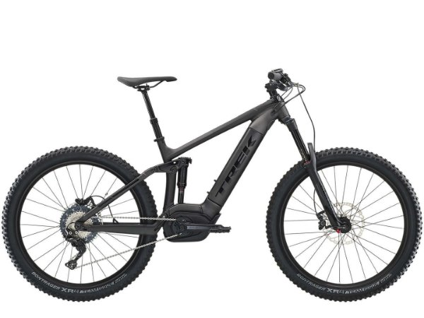 BICICLETA TREK POWERFLY FS 7