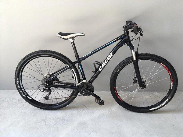 a8cf1cc2f Bicicleta Caloi Vitus Aro 29   Tamanho 15   - Biketech Curitiba ...