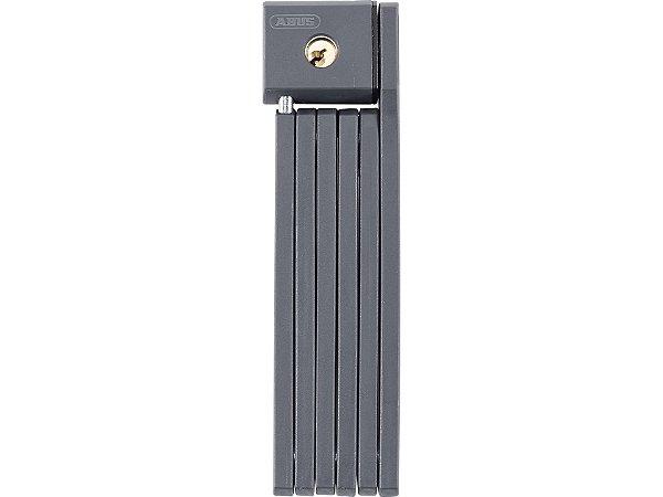 Cadeado Dobrável com Chave Bontrager Elite 80 cm