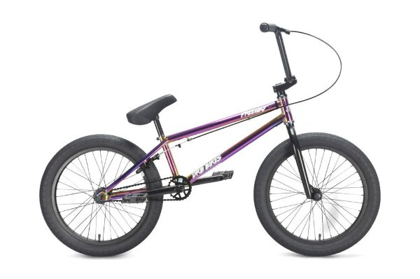 BICICLETA BMX DRB FREEWAY OIL  20'5