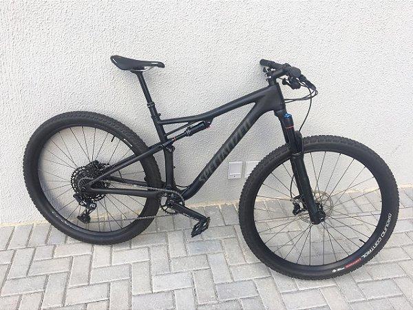 Bicicleta Usada Specialized Epic
