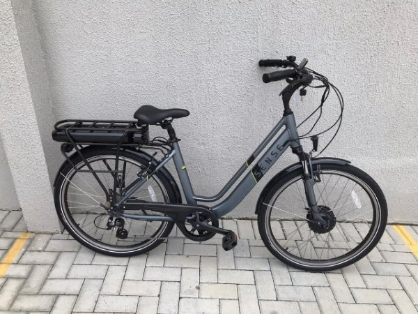 BICICLETA SENSE BREEZE SEMI NOVA