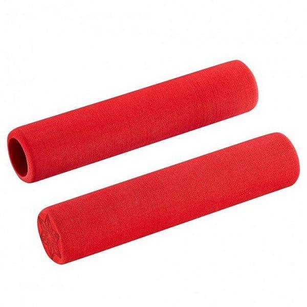 MANOPLA SUPACAZ SUPALITE RED XL