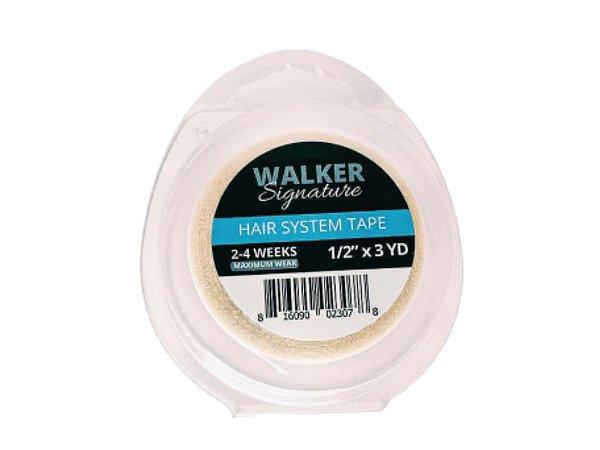 Fita Walker Signature P/ Prótese Capilar Resistente 3mx1,2cm