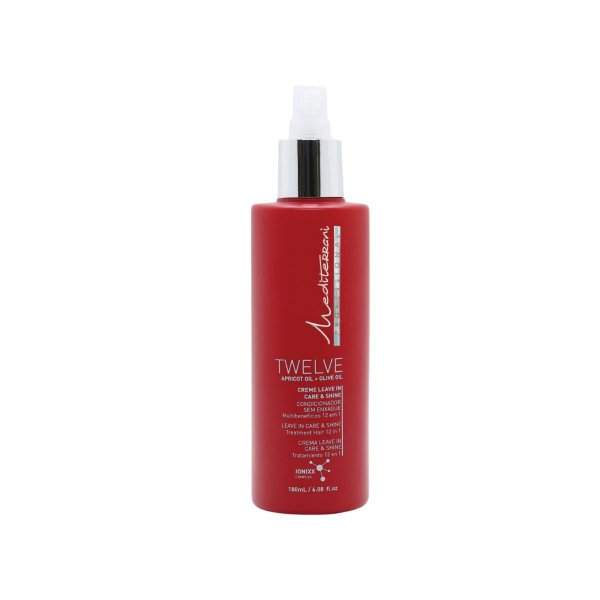 Mediterrani Leave In Twelve 180ml