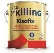 Cola de Contato Kisafix 2,8 KG