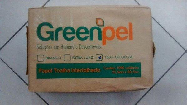 PAPEL TOALHA - GREENPEL