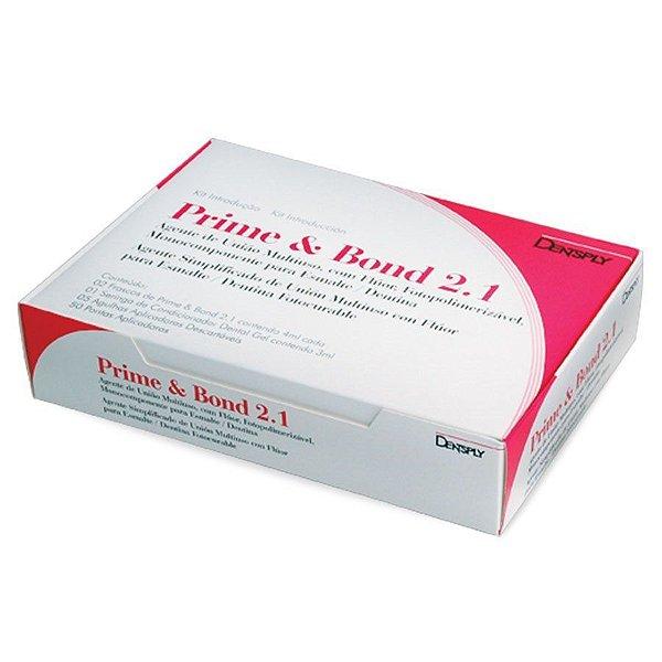 ADESIVO PRIME E BOND 2.1 COM 2  - DENTSPLY