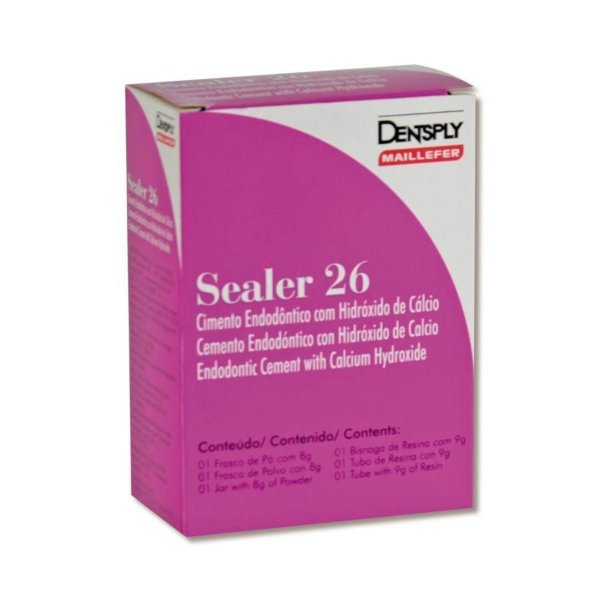 CIMENTO SEALER 26 - DENTSPLY