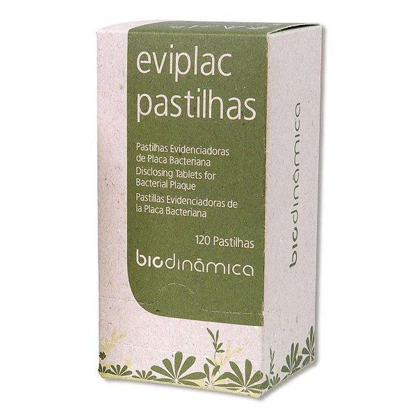 EVIPLAC COM 120 PASTILHAS -  BIODINÂMICA