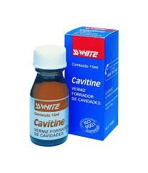 VERNIZ CAVITINE - SSWHITE