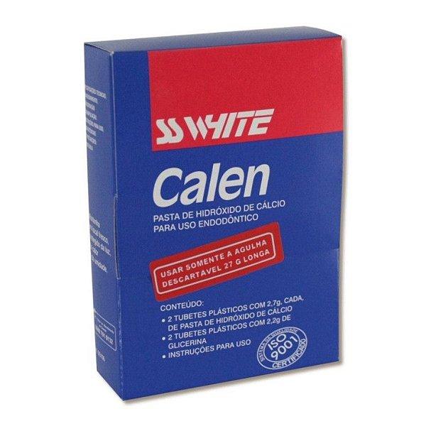 CALEN -  SSWHITE