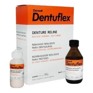 DENTUFLEX - DENSELL