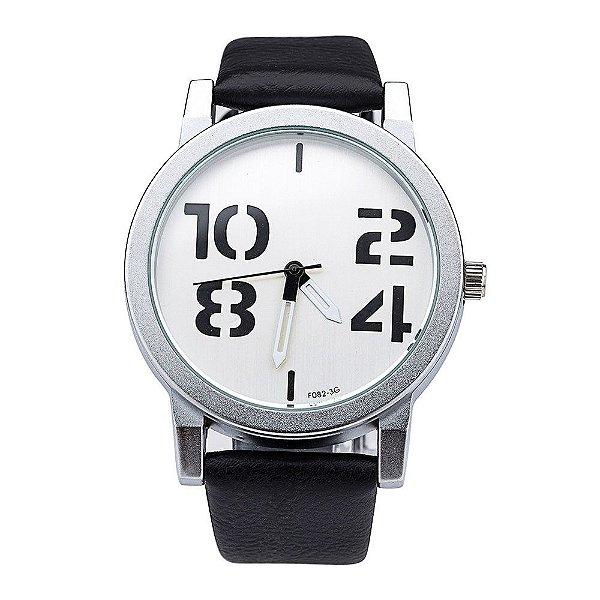 Relógio Creative Numbers