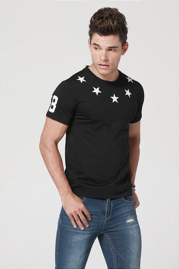 Camiseta Cuoka 88 - Dali Relógios 88f0f0b264c