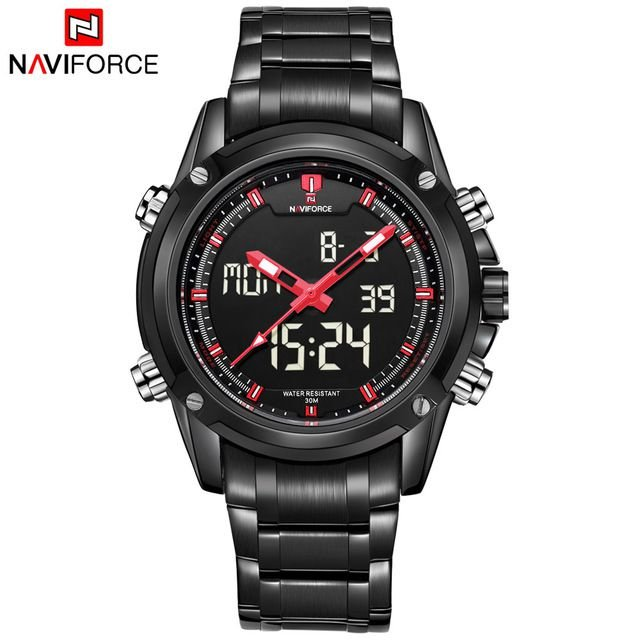 Relógio Naviforce Iron Man