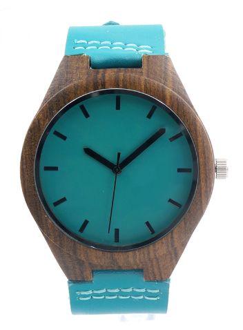 Relógio Bobo Bird Blue