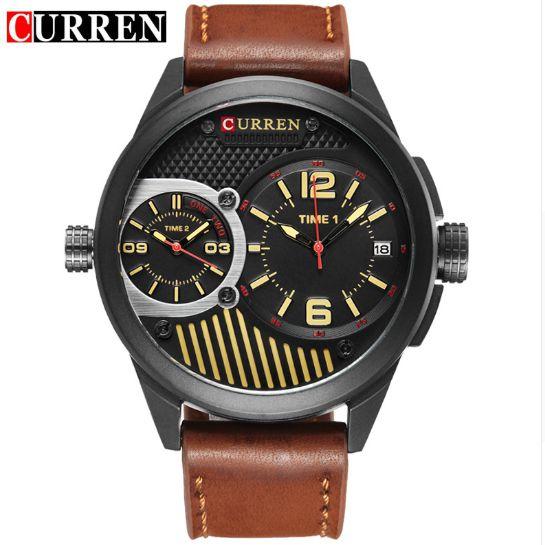 Relógio Curren 3BAR