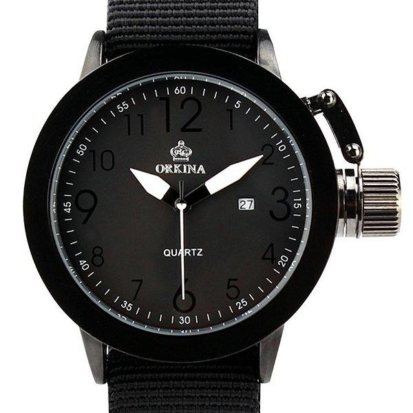 Relógio Orkina Army Strap