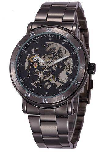 Relógio Swiss Mechanical