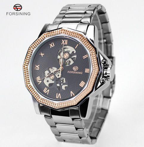 Relógio Forsining Classical