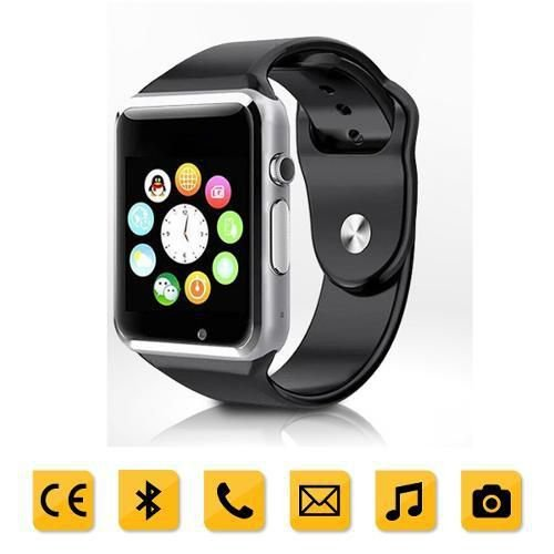 Smartwatch Relógio Eletrônico A1