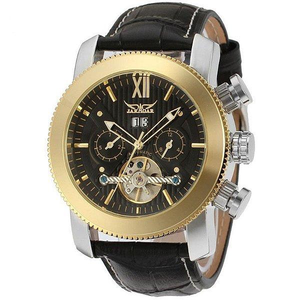 Relógio Jaragar Tourbillion