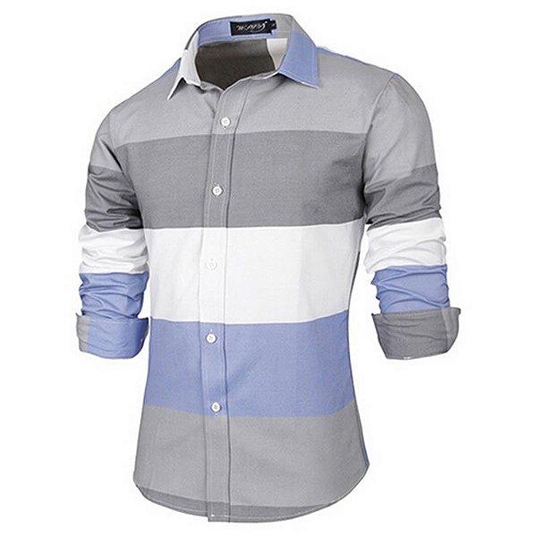Camisa Social Port Louis