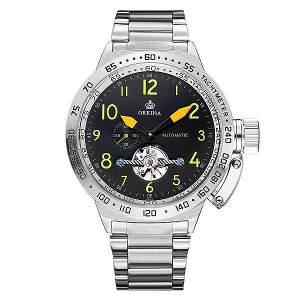 Relógio Orkina Automático Army
