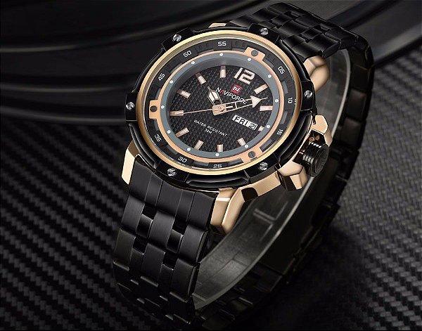 Relógio Naviforce Brutus